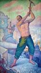 Pierre Signac - Le démolisseur