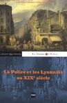 La police et les lyonnais au 19e siècle