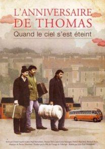 Anniversaire de Thomas