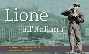 Lione all'italiana